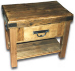 Recycled Timber Furniture & Homewares